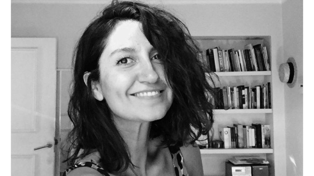 """Alejandra Acosta: """"La ilustración debería expandirse a todos los formatos"""" - diseno"""