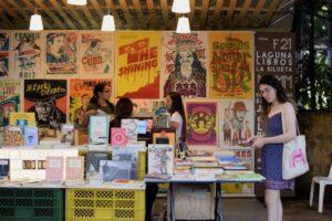 Los imperdibles de la 13.ª Fiesta del Libro según Laterales Magazine -