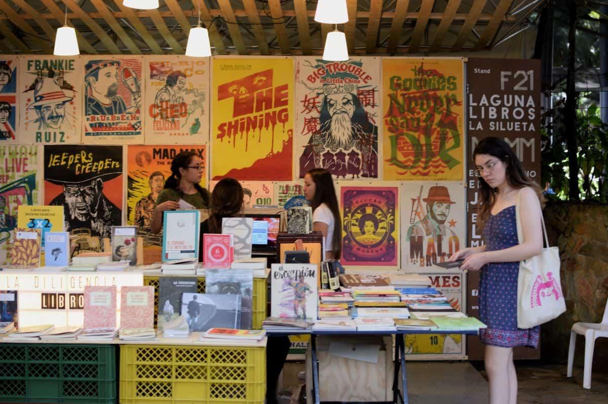 Los imperdibles de la 13.ª Fiesta del Libro según Laterales Magazine - Fiesta del libro