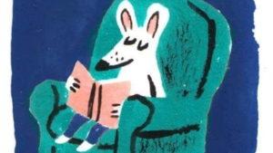 Un ratón -