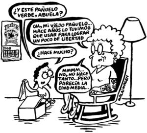 Caricatura por Malaimagen. Cortesía