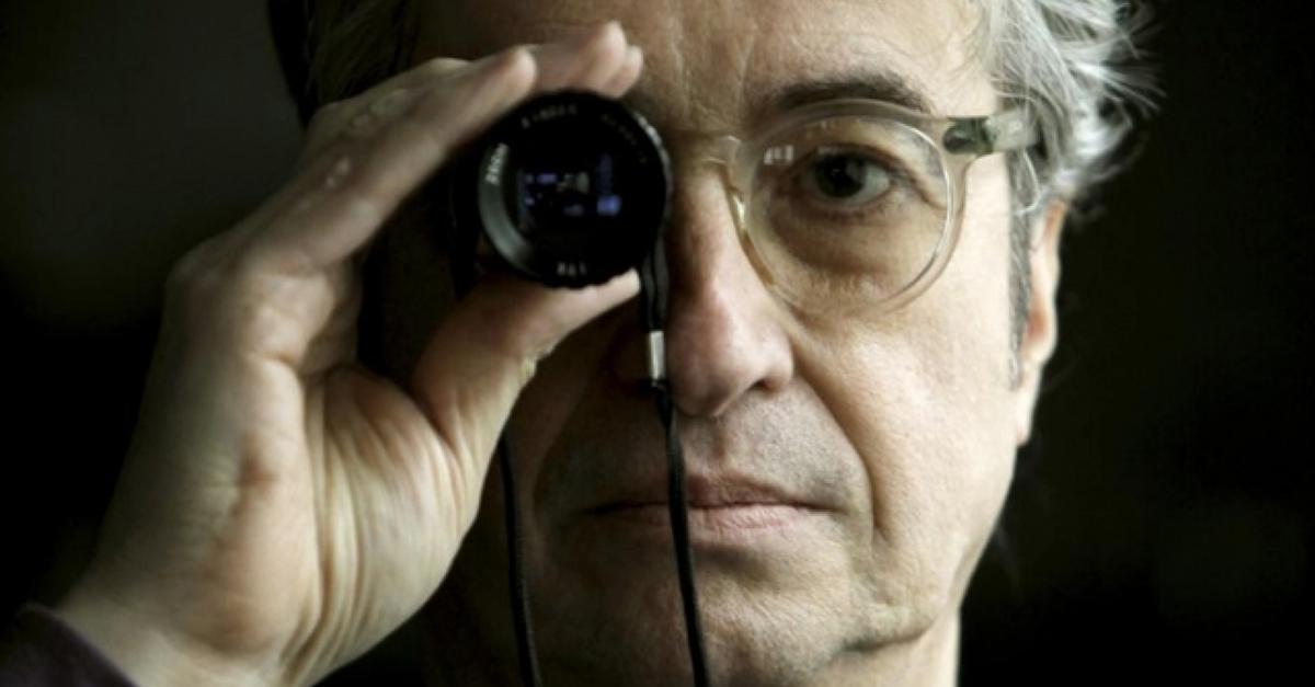 Toma 1: Luis Ospina con ruido ambiente - Transmedia