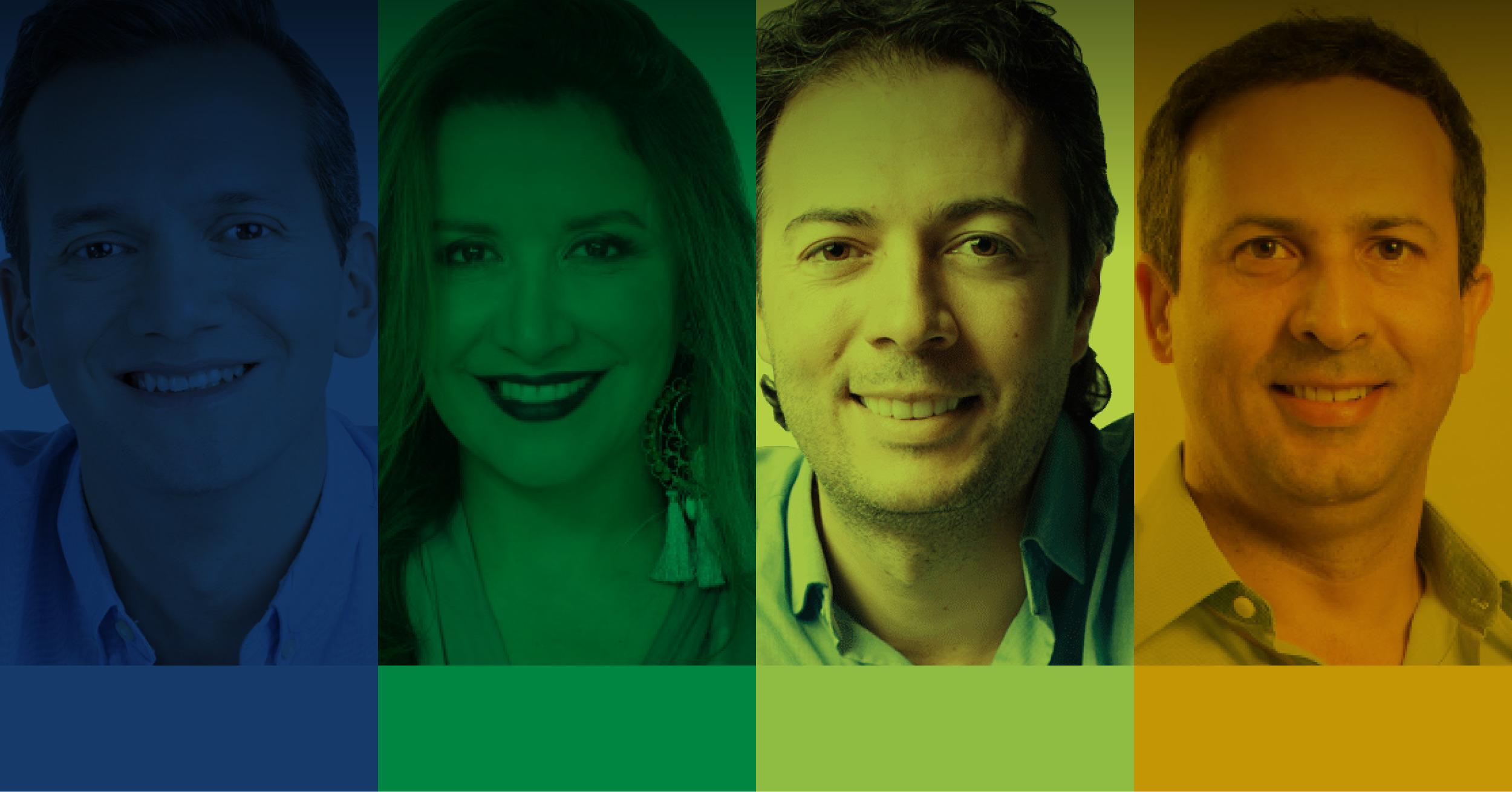 Cultura a las urnas: la cultura en los planes de los candidatos a la Alcaldía de Medellín - editorial