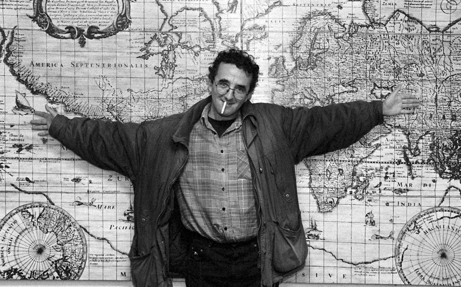 A Roberto Bolaño, de un lector insufrible - Literatura