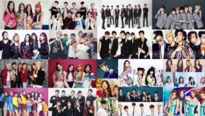 América Latina: la nueva frontera del K-Pop - musica
