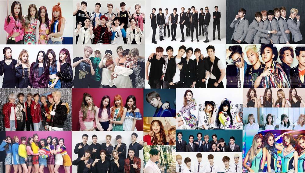 América Latina: la nueva frontera del K-Pop - Música