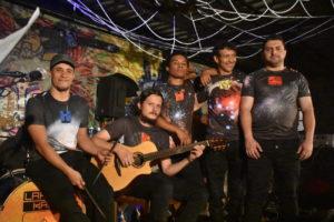 Banda Lahum Kan de Medellín