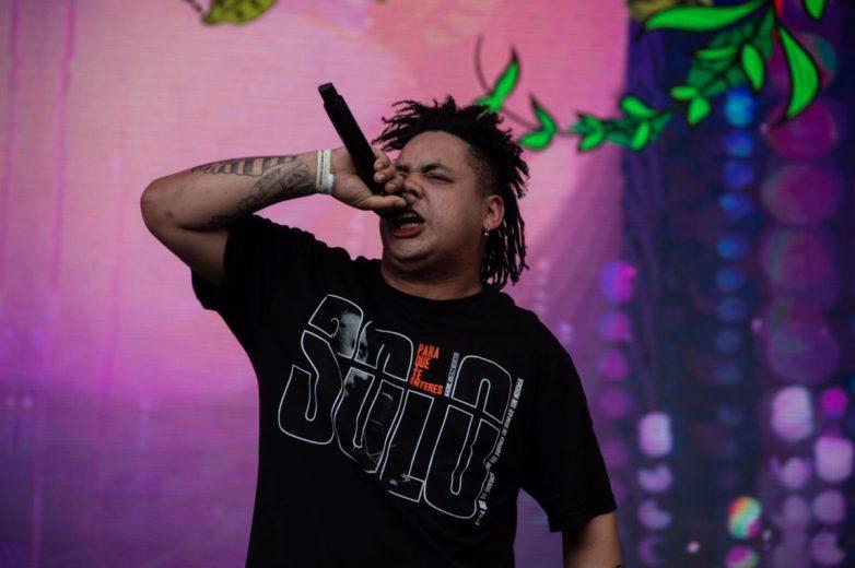 Rap Bang Cub 2. Altavoz Fest 2019. Fotografía por Alejandro Valencia Carmona