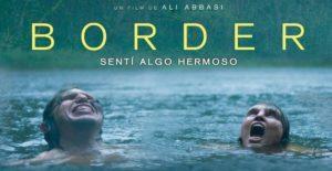 Border: la poética de lo grotesco - transmedia