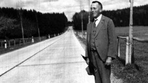 El libre vagabundeo de Robert Walser -