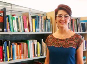 Cathalina Sánchez directora Museo Casa de la Memoria