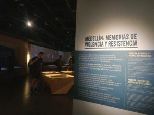 Instalaciones Museo Casa de la Memoria