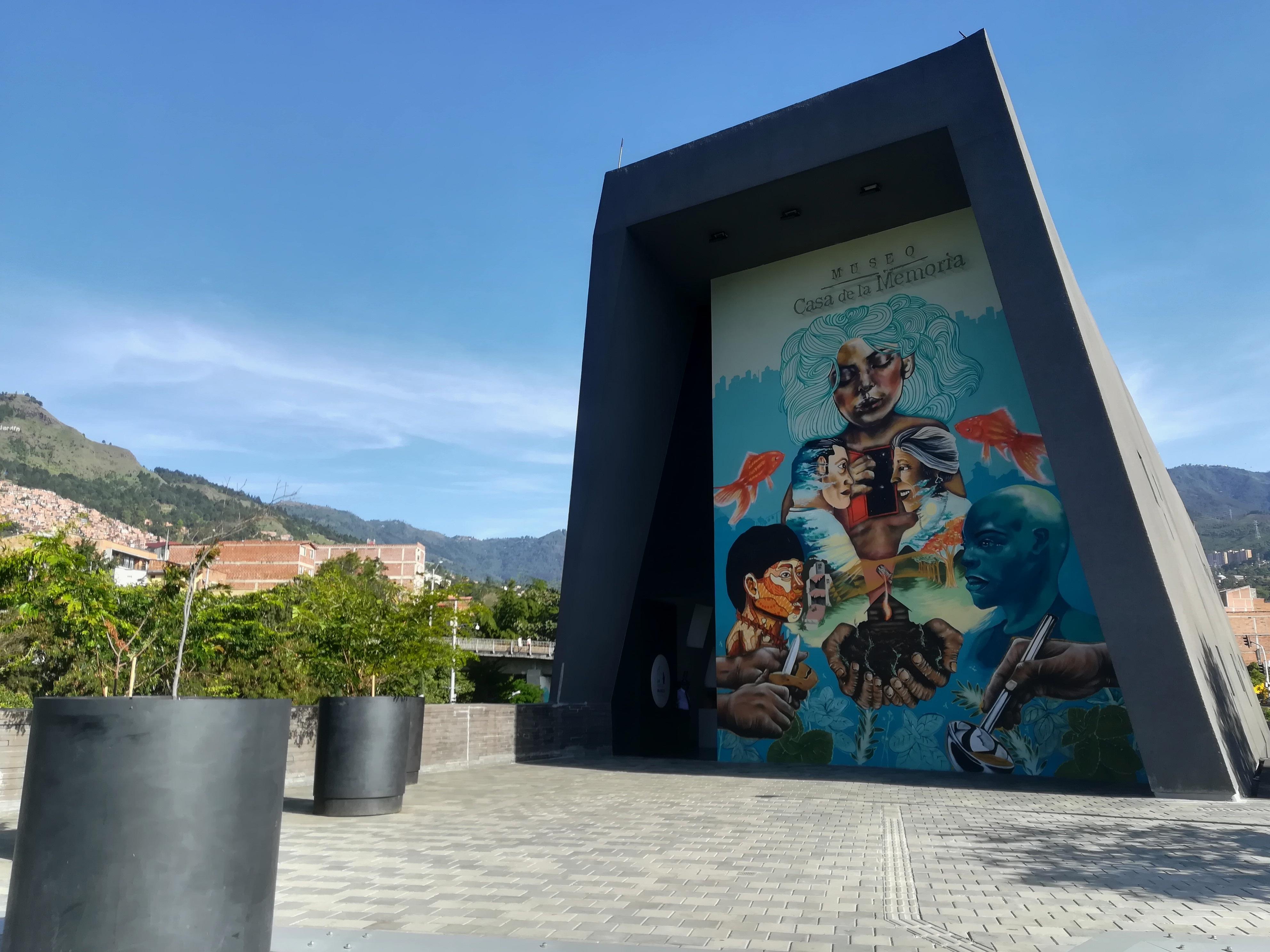 Construir memoria entre todos, el desafío del Museo Casa de la Memoria - Diálogos con la cultura