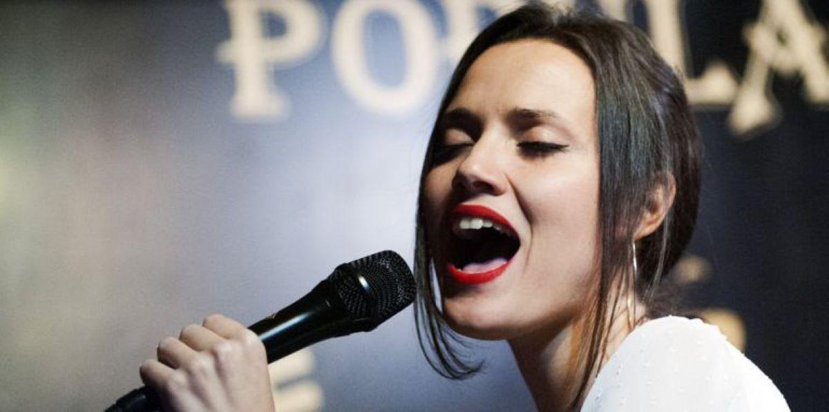 Sheila Blanco, la cantante que viralizó a Bach y Mozart - Música