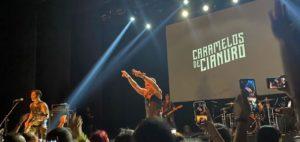 Desde Venezuela llegaron Caramelos de Cianuro a Medellín - musica