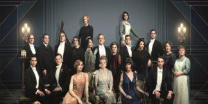 Downton Abbey, la aristocracia británica de la televisión al cine -