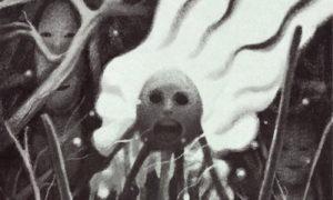 Limbo: belleza en lo extraño - Literatura