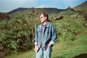 """Javier Naranjo: """"La poesía sucede"""" - Literatura"""