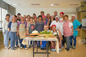 Cocina Como Acción Social en Casa de Cultura Pedregal