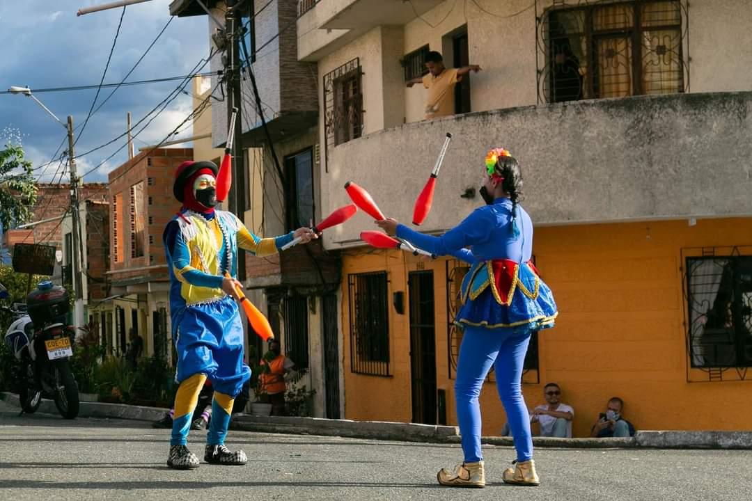 Presupuestos, miedos y desesperanza: la encrucijada de la cultura en Medellín - Diálogos con la cultura