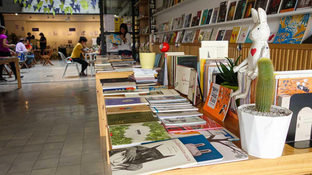 Tragaluz Editores, 15 años haciendo libros bonitos - Fiesta del libro