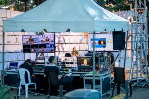 Fiesta del Libro y la Cultura 2020: entre lo virtual y la fatídica realidad - Editorial