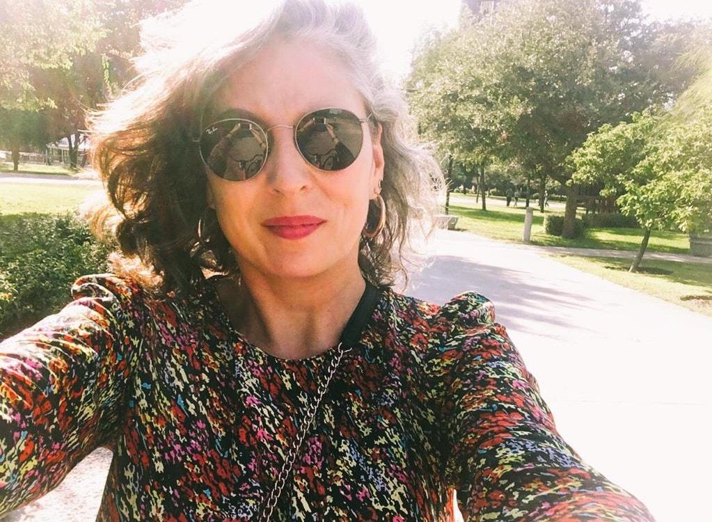 """Isabel Botero: """"El viaje significa promesa"""" - Fiesta del libro"""