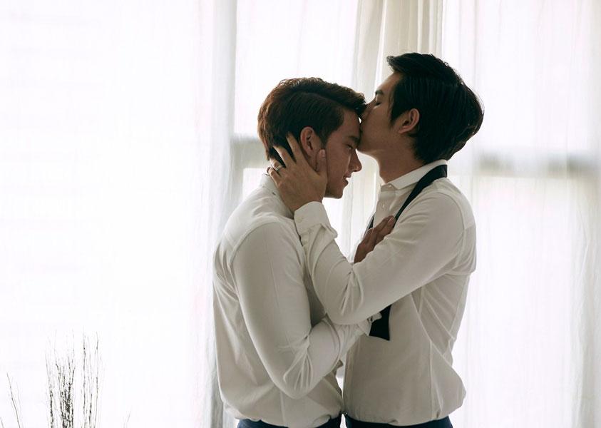 El mundo del Boy Love made in Asia - Transmedia